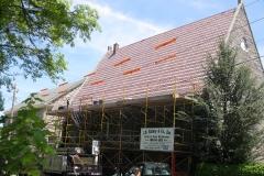 Restoration St.Paul Church - Newburyport, Ma