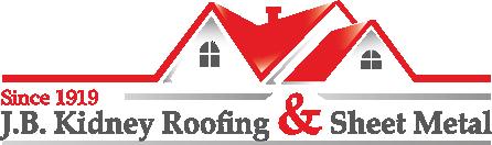 Jb Kidney Roofing Amp Sheet Metal Salem Ma